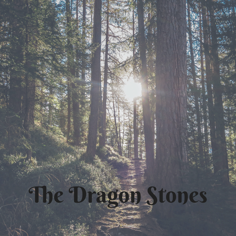 The Dragon Stones
