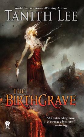 Birthgrave