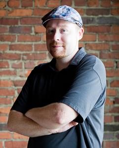 Portrait 1 (web) - David Michael Williams